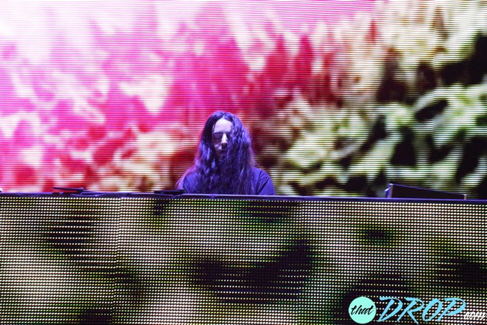 Photos From Ultra Music Festival 2015