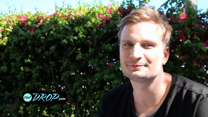 MaRLo Interview - A State of Trance 700 - Ultra Music Festival