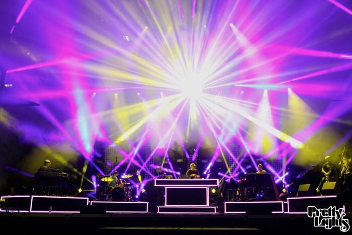 Pretty Lights Announces 2015 Red Rocks Return
