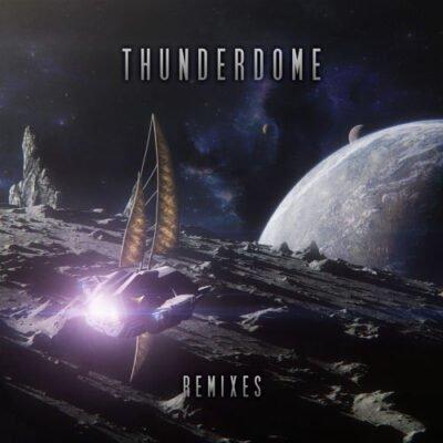Minnesota Thunderdome Remixes Cover