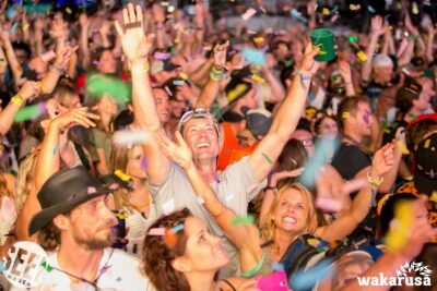 Reasons Why You Need to Attend Wakarusa