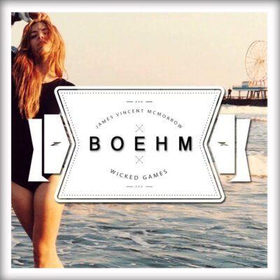James Vincent McMorrow - Wicked Games (Boehm Remix) [Free Download]