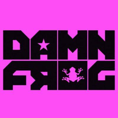 DamnFrog - Hit it from the Back