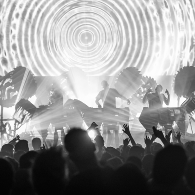 The Glitch Mob: Behind the Blade [Documentary]