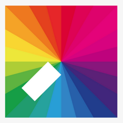 Jamie xx - I Know There's Gonna Be (Good Times)