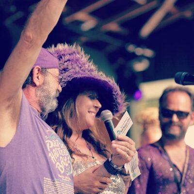 More than a Music Festival: A Purple Hatter's Ball 2015 Recap