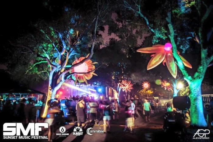 Sunset Music Festival 2015 Review