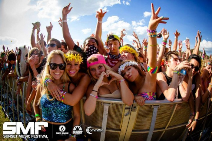 Is Sunset Music Festival Florida's Next ULTRA?