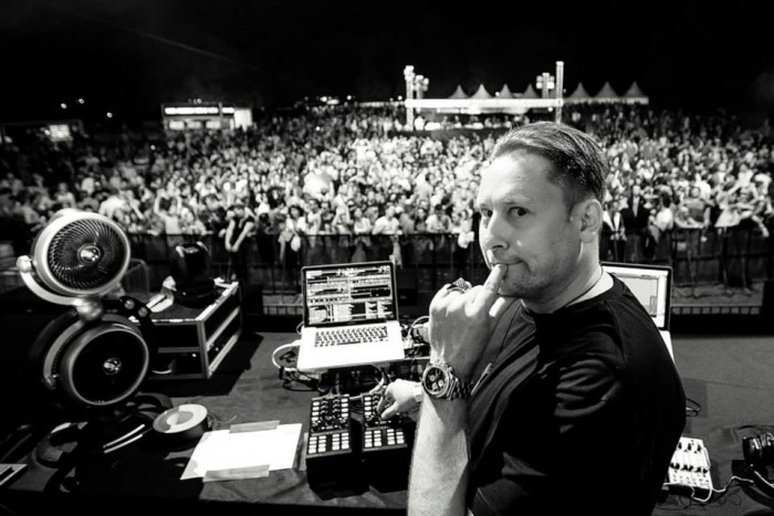Some Questions with International DJ and EDC NY Artist UMEK