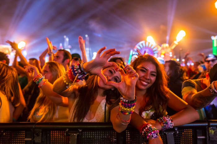 Why EDC Las Vegas 2015 was the Best EDM Festival of All Time