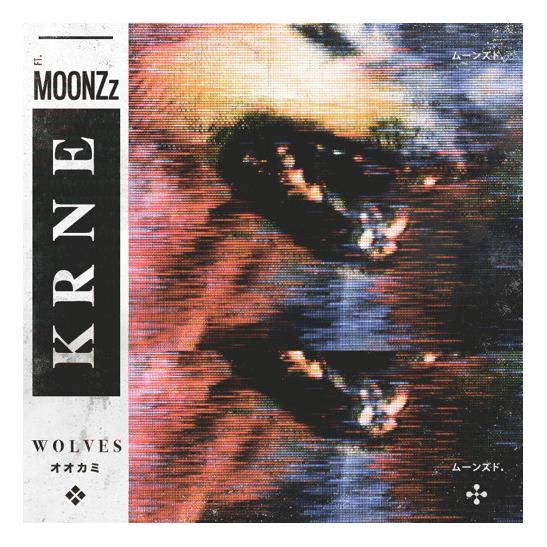 Kanye West Wolves Krne Remake Ft Moonzz Free Download