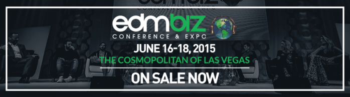 Be in the Know: EDMbiz Conference & Expo 2015