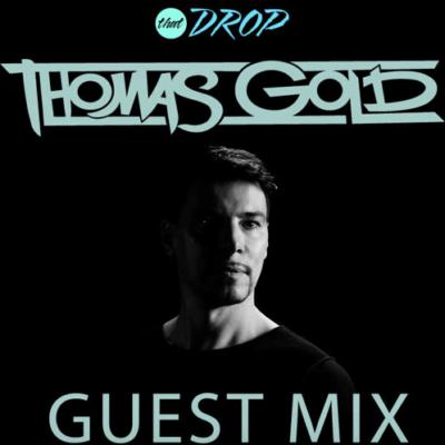 thatDROP Guest Mix Presents Thomas Gold