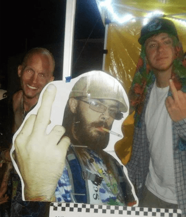 14 Wakarusa Totems to Make Your Soul Smile