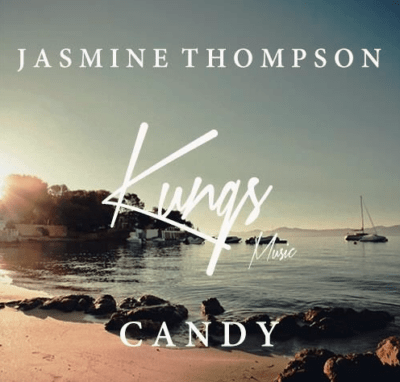 Kungs ft. Jasmine Thompson - Candy [Free Download]