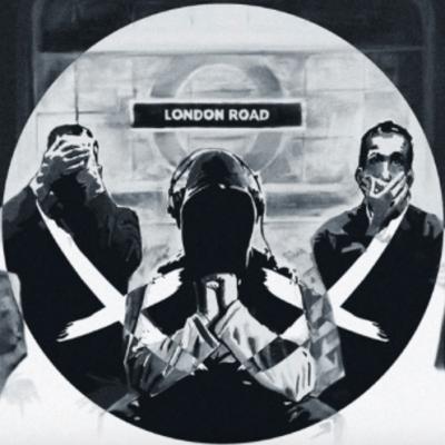 Modestep & The Partysquad - Rainbow (xKore Remix)