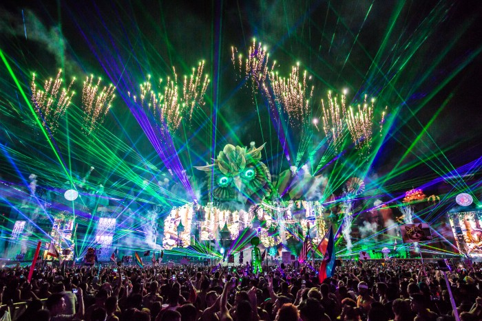 10 Reasons Edc Las Vegas Was The Best Edm Festival Ever
