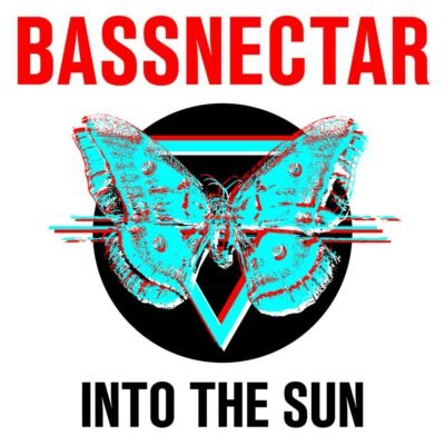 That New New: Bassnectar Drops Into the Sun Album Preview