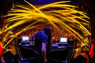 Bassnectar Drops Massively Anticipated Into the Sun LP