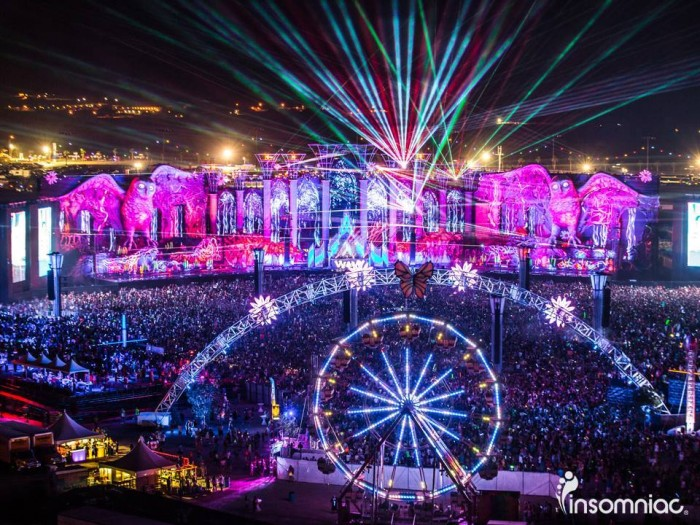 Virtual Reality Music Festival Experiences are Closer than You Think