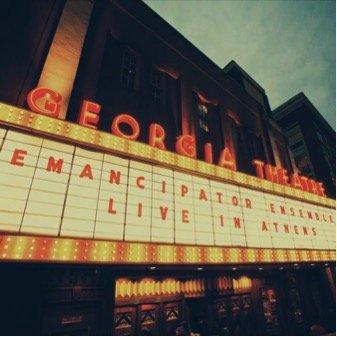 "Exclusive Premier: Emancipator Ensemble - ""Dusk to Dawn"" (Live in Athens)"
