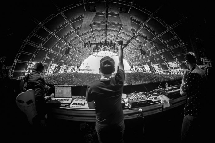 10 EDM Acts You Can't Miss at Bonnaroo 2015