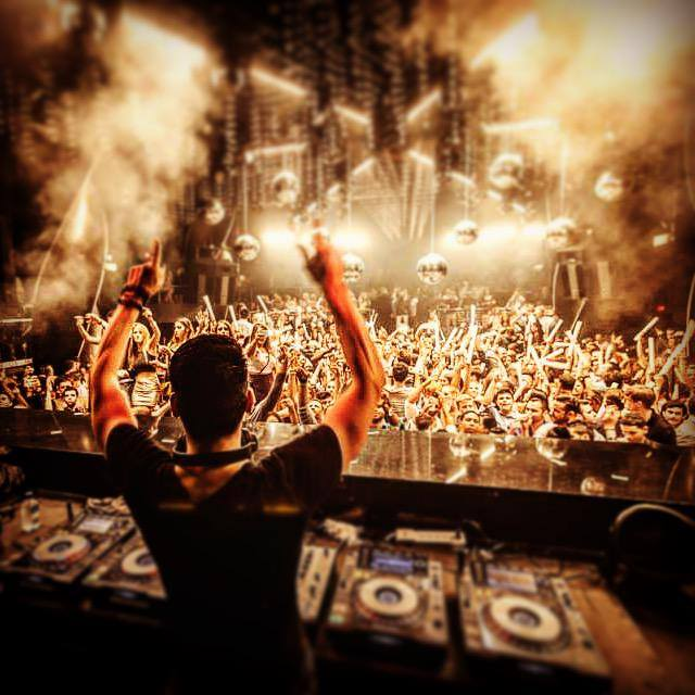 Exclusive Interview: Thomas Gold at STORY Nightclub in Miami Beach