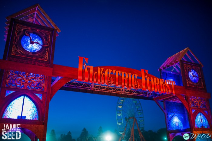 Capturing Electric Forest: 117 Incredible Photos from Electric Forest 2015