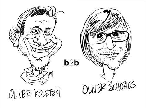 Oliver Koletzki B2B Oliver Schories @ Pleinvrees [Full Set]