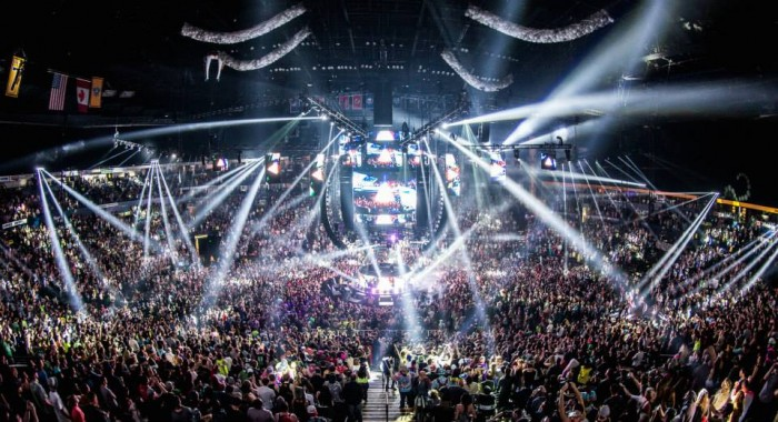 Everything that You've Ever Wanted to Know About Bassnectar