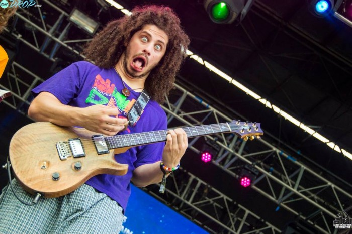 20 Stunning Photos from Camp Bisco 2015