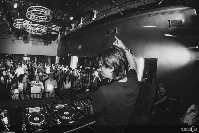 From Lauryn Hill to Sam Feldt: EDX Talks Collaborations, Touring, and the Future [Interview]