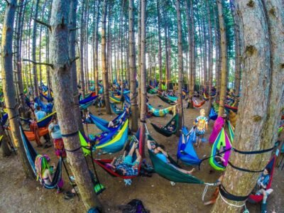7 Festival Gear Tips to Enhance Your Camping Experience