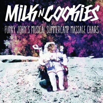 Milk N Cookies - Funky John's Musical Summercamp Massage Chairs [Free Download]