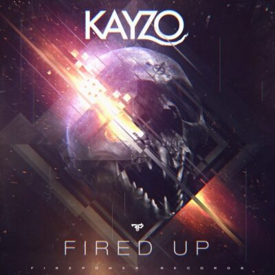 Kayzo ft. Nina Sung - Fired Up
