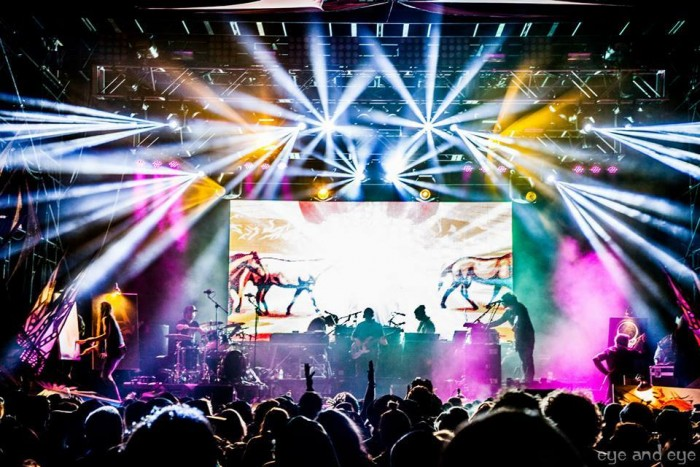11 Mind Melting Performances You Have to Catch at Camp Bisco 2015