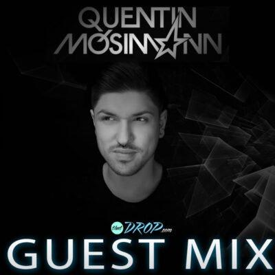 thatDROP Guest Mix Presents Quentin Mosimann