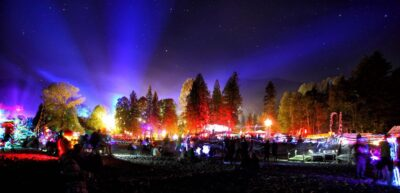 Get Hype for Shambhala Music Festival with the SMF 2015 Mix Series [Free Download]