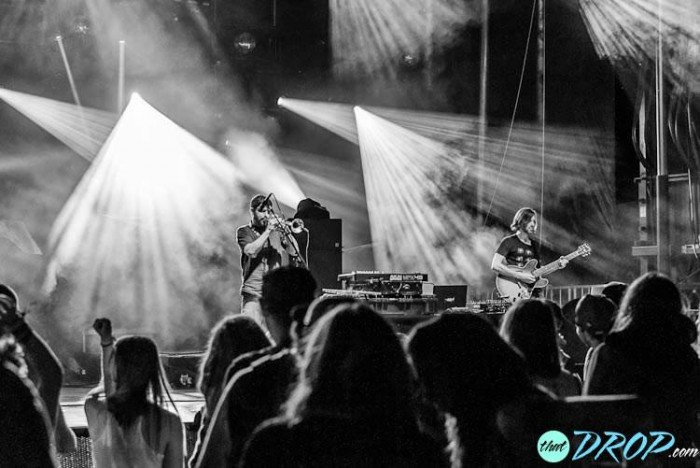20 Enchanting Photos from Colorado's Sonic Bloom Festival