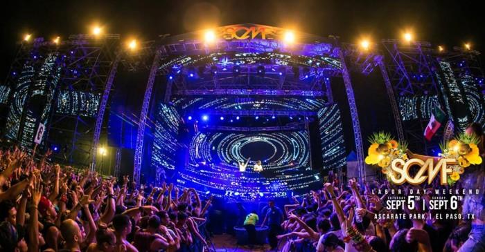 Sun City Music Festival 2015 Releases Official Trailer [Video]