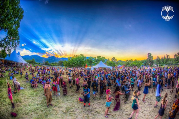 10 Intimate Music Festivals that Will Change Your Life