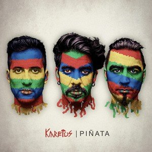 Karetus - Piñata LP [Free Download]