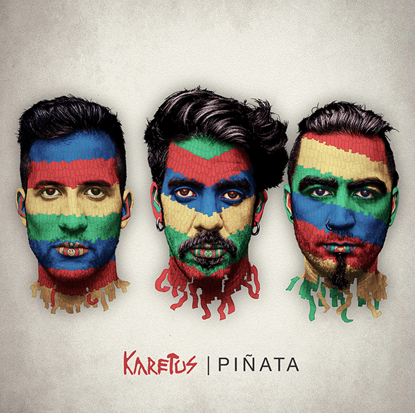 Karetus - Piñata LP [Free Download]