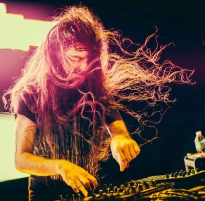 Bassnectar to Curate His Own Music Festival Stage in 2016?