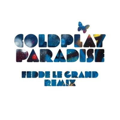 Throwback Thursday: Coldplay - Paradise (Fedde le Grand Remix)
