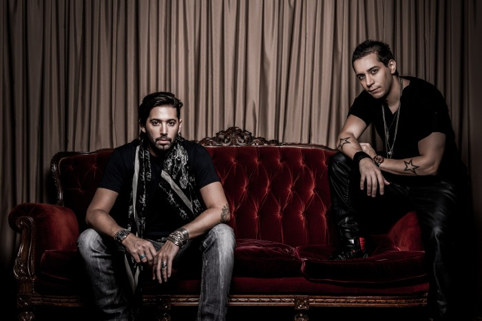Salsa, Naps, and House Music With International Powerhouse Duo HIIO [Interview]