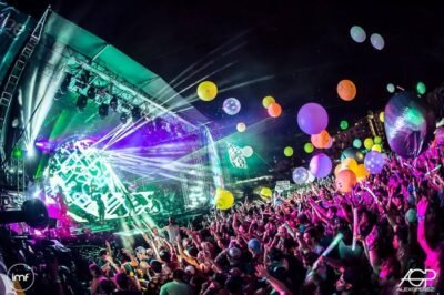 Imagine Music Festival is Giving You the Chance to Meet Your Favorite Artists