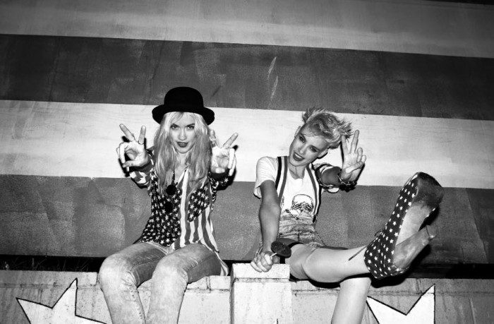 The NERVO Sisters Talk EDM Culture, Collaboration, and Inspiration [Interview]