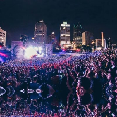 Techno and the Birth of Detroit's Second Renaissance