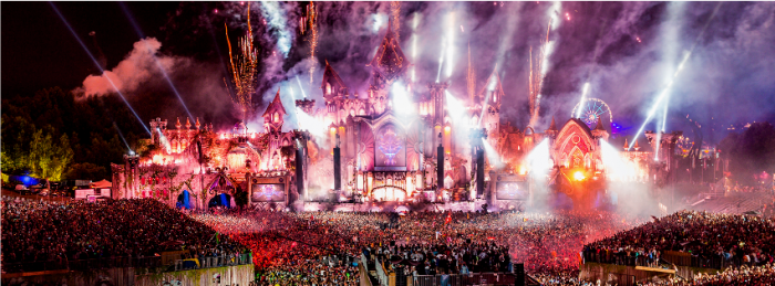 Is EDM a Dirty Word?